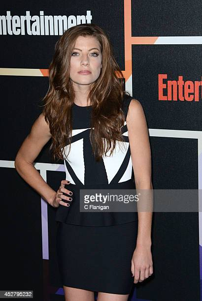 Devin Kelley attends Entertainment Weekly's annual ComicCon celebration at Float at Hard Rock Hotel San Diego on July 26 2014 in San Diego California