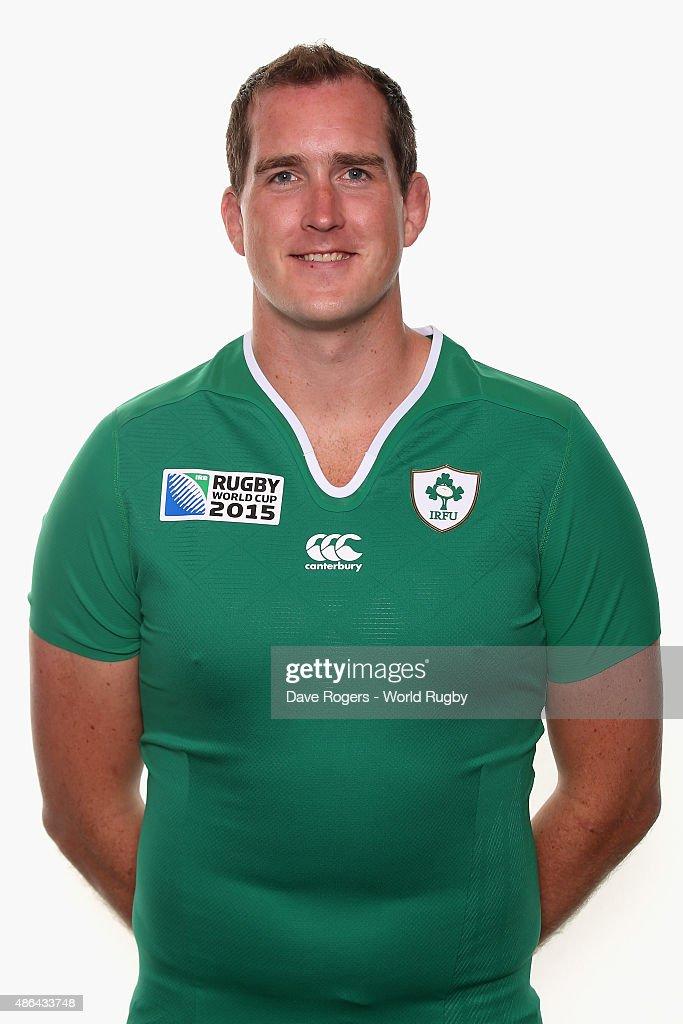 Ireland Portraits - RWC 2015