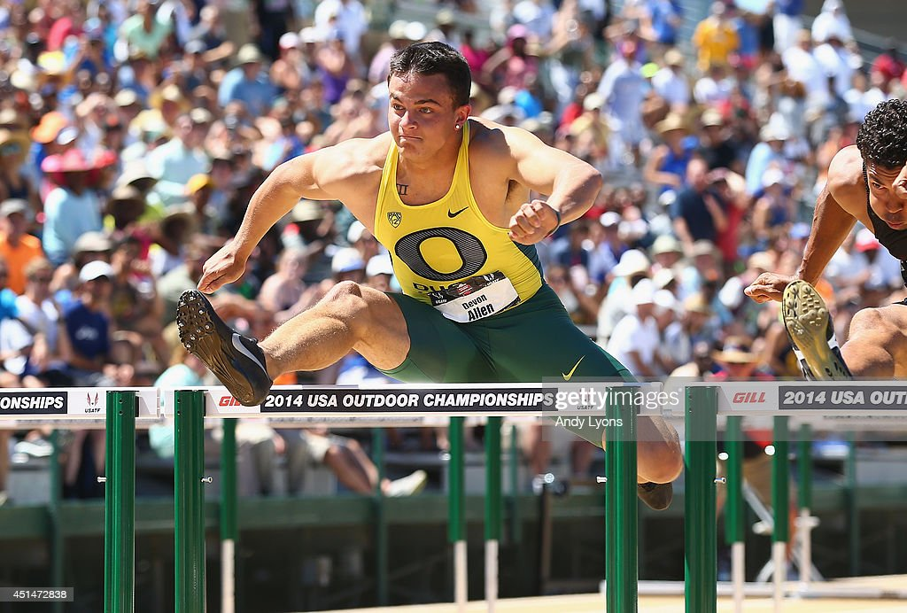 USATF Outdoor Championships - Day 5