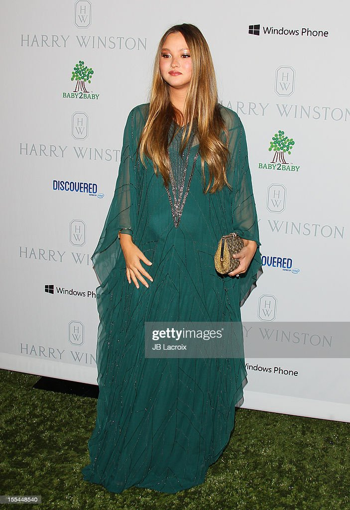 Devon Aoki attends the 1st Annual Baby2Baby Gala Presented By Harry Winston at Book Bindery on November 3, 2012 in Culver City, California.