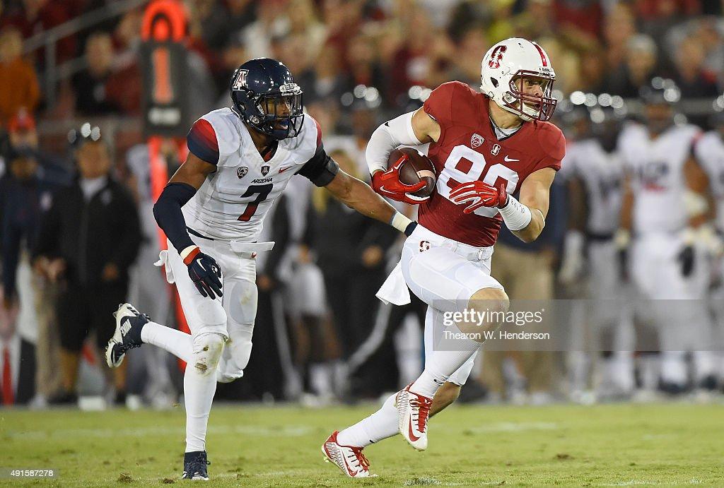 Arizona v  Stanford