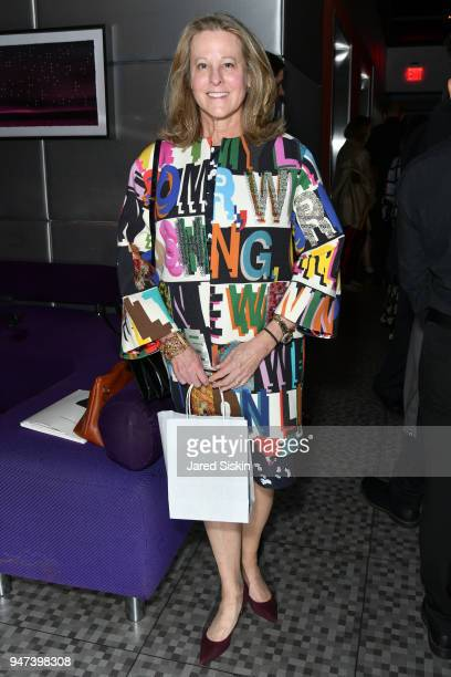 Devon F attends The Museum of Arts and Design Presents LOOT MAD About Jewelry on April 16 2018 at the Museum Of Arts And Design in New York City