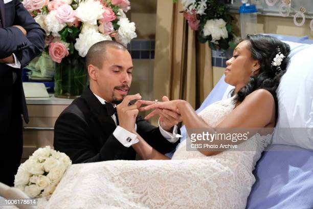 Devon Hamilton and Hilary Curtis remarry on Thursday July 26 On the CBS series THE YOUNG AND THE RESTLESS scheduled to air on the CBS Television...