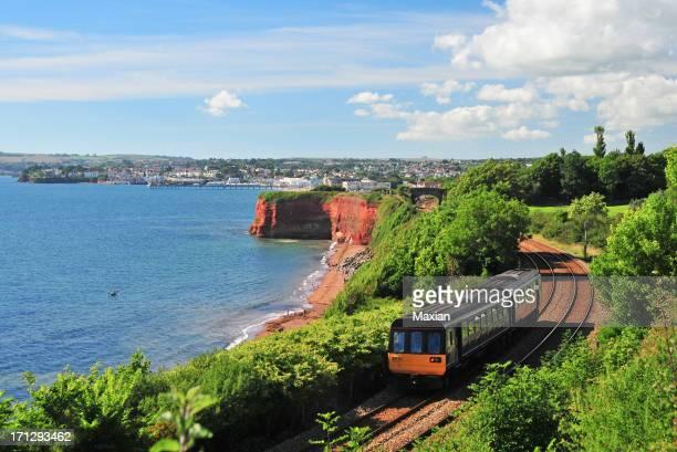 Devon Train