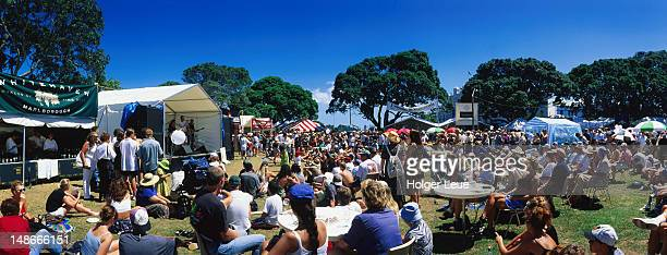 Devonport Food and Wine Festival.