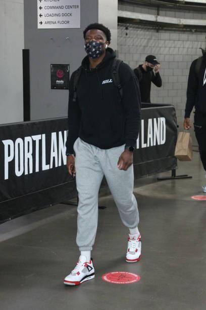 OR: Los Angeles Lakers v Portland Trail Blazers