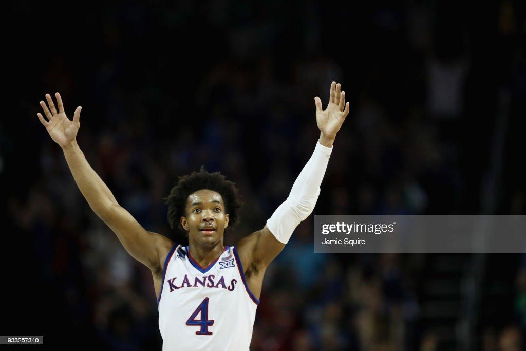 NCAA Basketball Tournament - Second Round - Wichita