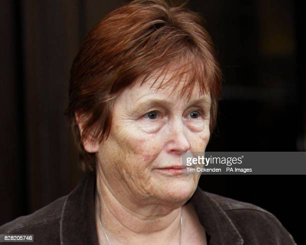 A devoted mother was spared jail today after she admitted killing her grownup Down's Syndrome son in desperation after coming to the end of her...