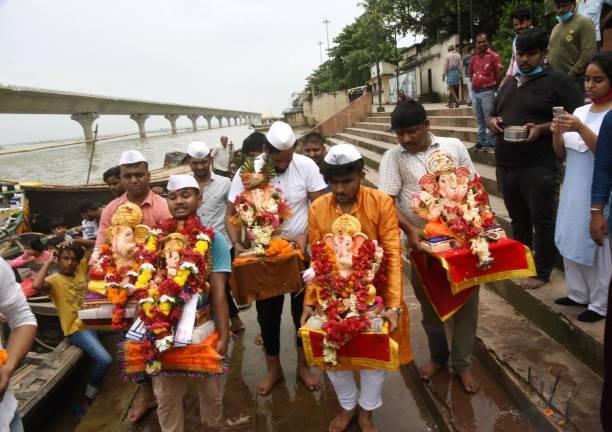 IND: Ganesh Chaturthi Festival