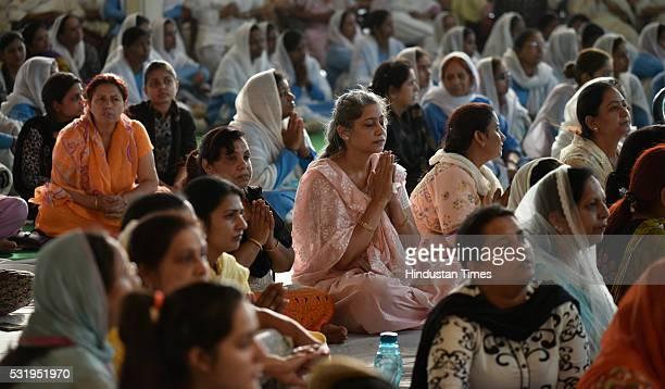 53 Nirankari Baba Hardev Singh Pictures, Photos & Images