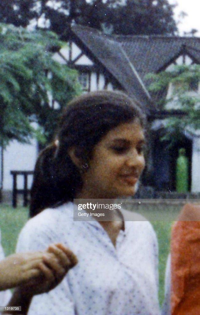 Devyani Rana, Nepalese Prince''s Choice of a Bride : Nieuwsfoto's