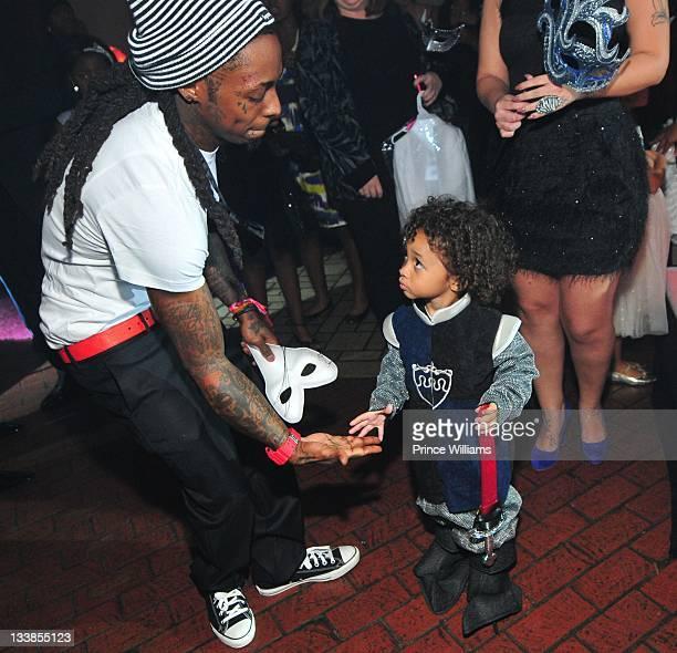 Lil Wayne Dwayne Carter Iii Dwayne Carter Iii Stoc...