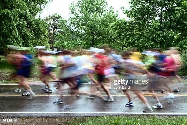 Dexter Ann Arbor Run 2006