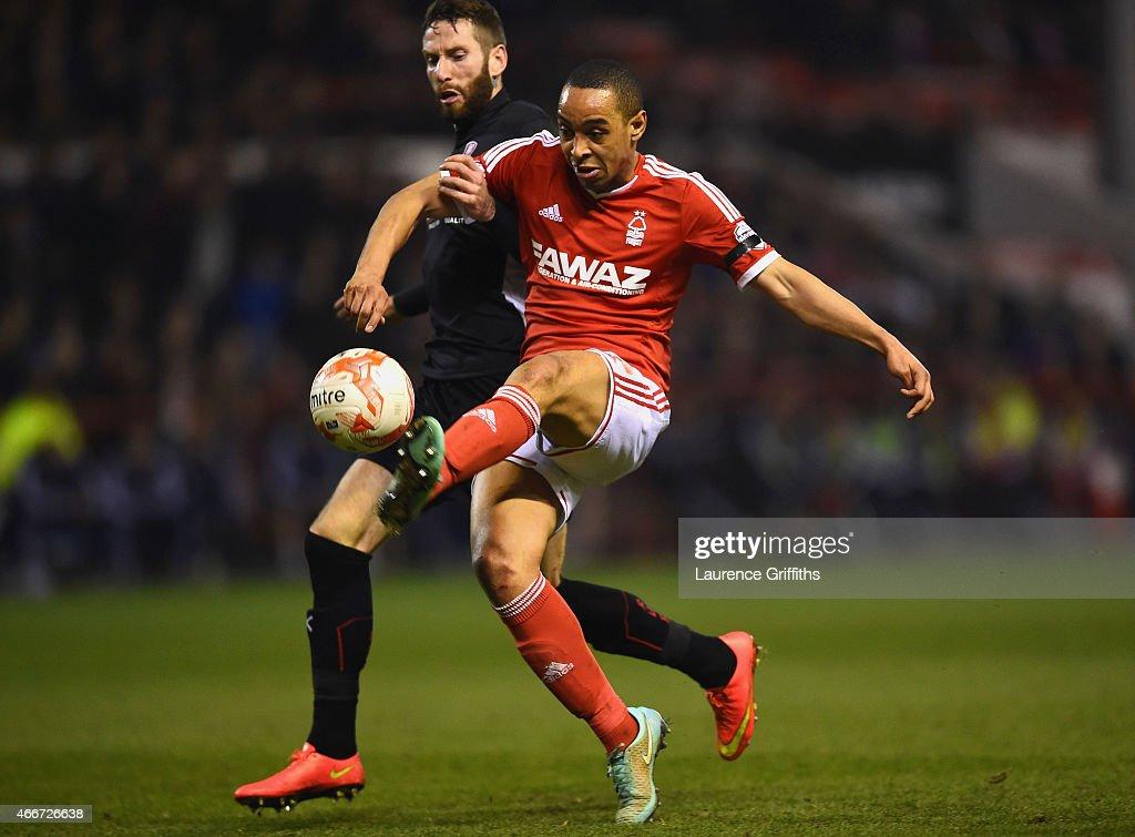 Nottingham Forest v Rotherham United - Sky Bet Championship