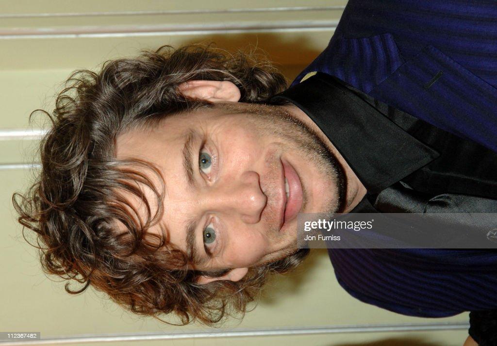 UK FiFi Awards 2006 - Inside