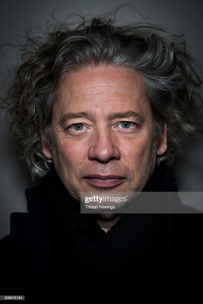 BFI Screen Epiphanies - Dexter Fletcher