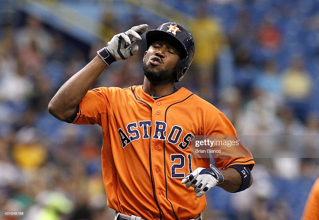 Houston Astros v Tampa Bay Rays : News Photo