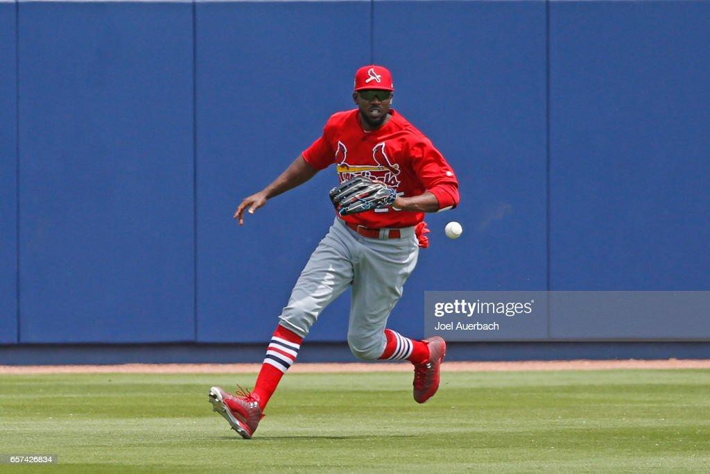 St Louis Cardinals v Washington Nationals : News Photo