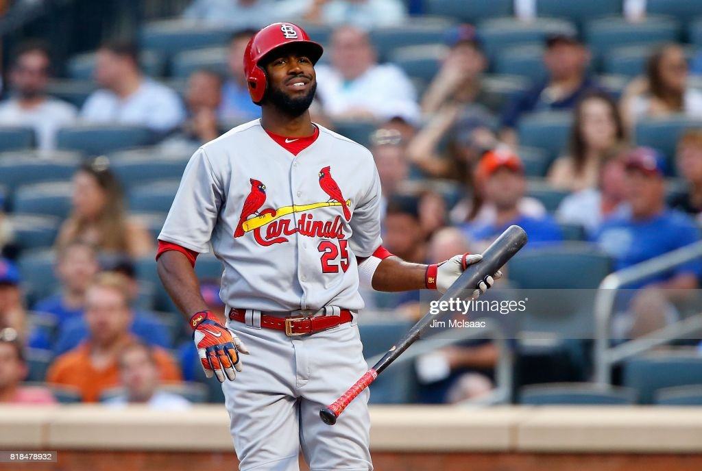 St Louis Cardinals v New York Mets : News Photo