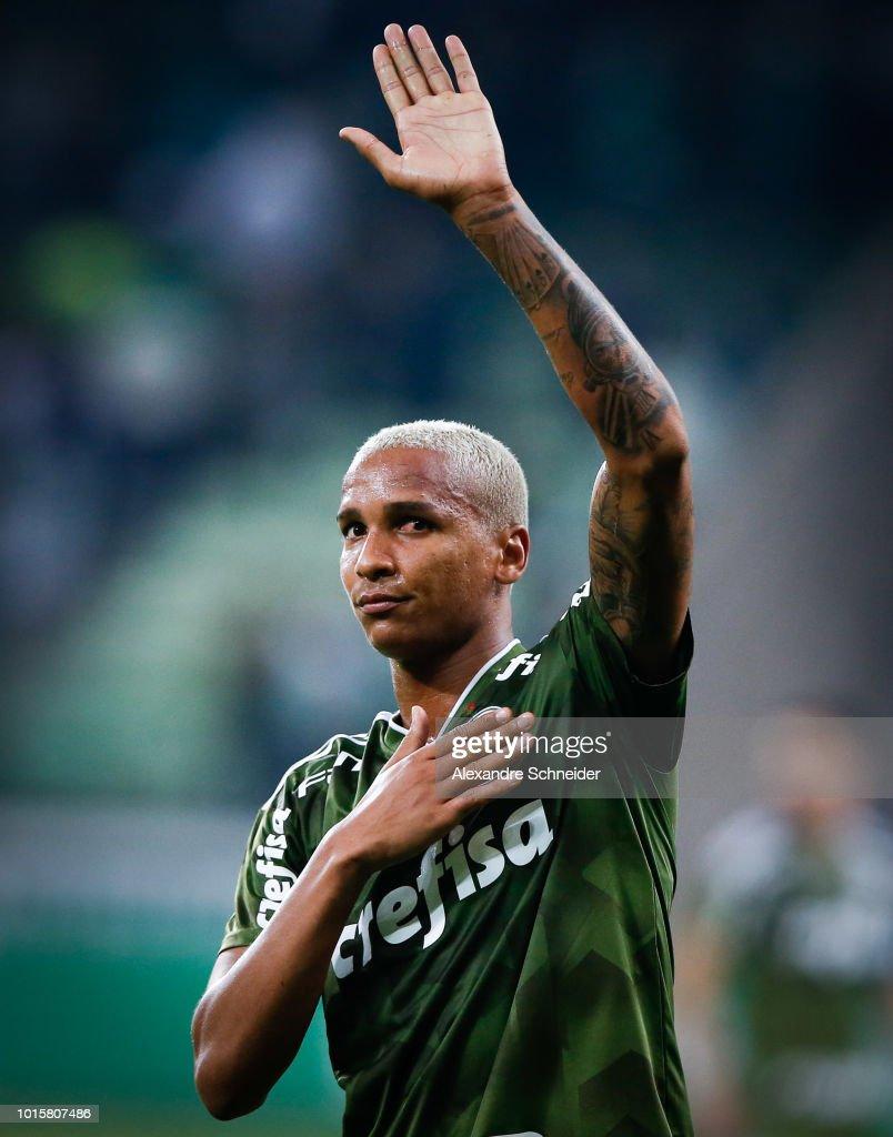 Palmeiras v Vasco da Gama - Brasileirao Series A 2018