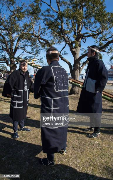 Dezomeshiki Firefighter Parade Dezomeshiki is an annual event that takes place early January each year normally sponsored by local firefighters Its...