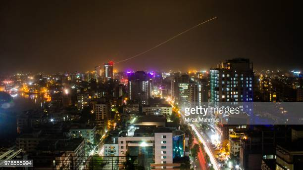 dhaka city - bangladesh stock pictures, royalty-free photos & images