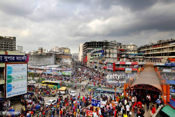 dhaka new market - bangladesch stock-fotos und bilder