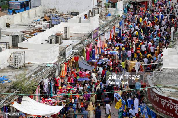 dhaka new market - dhaka stock pictures, royalty-free photos & images