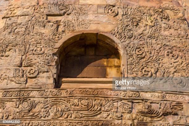 dhamekh stupa,sarnath,varanasi,uttar pradesh,india,asia - dhamekh stupa stock photos and pictures