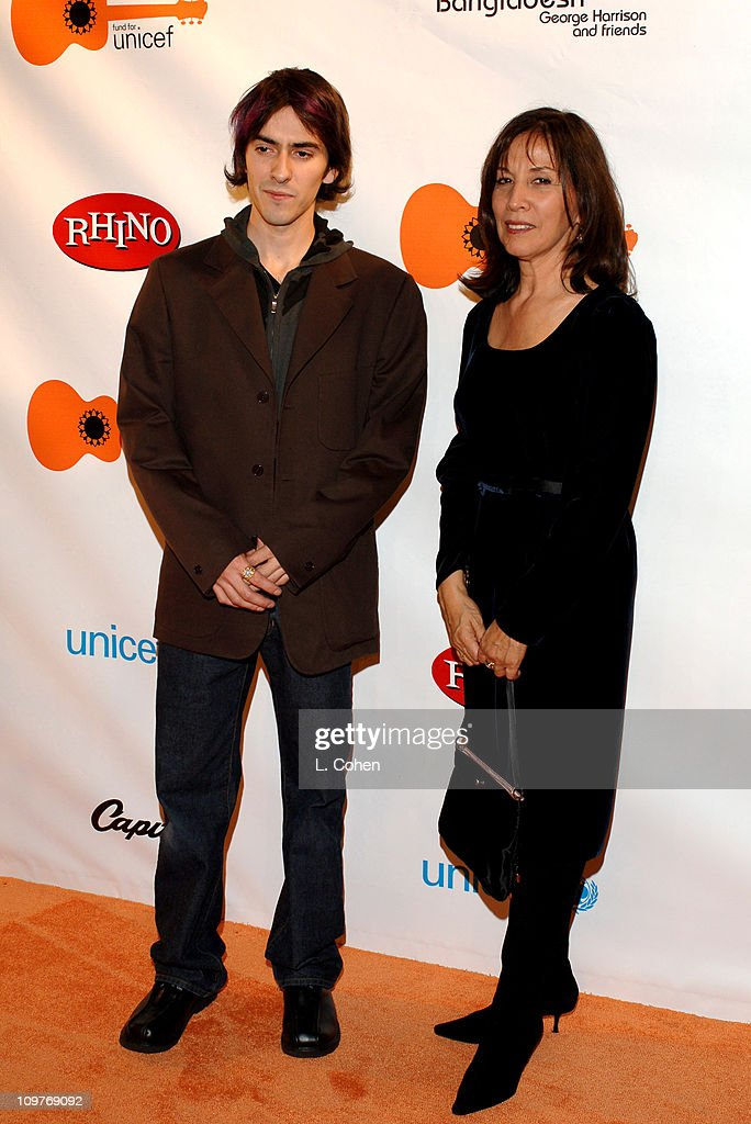 The Concert for Bangladesh Revisted with George Harrison and Friends Documentary Gala - Red Carpet