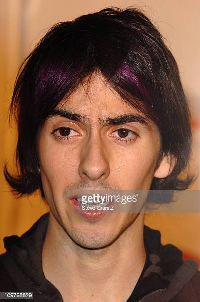 Dhani Harrison during The Concert for Bangladesh Revisted with George Harrison and Friends Documentary Gala - Arrivals in Burbank, California, United...