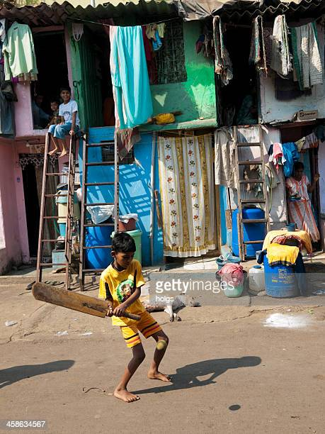 dharavi slum - dharavi bildbanksfoton och bilder
