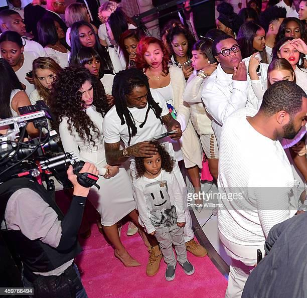 Lil Wayne Dwayne Carter Iii Dwayne Carter Iii Pict...