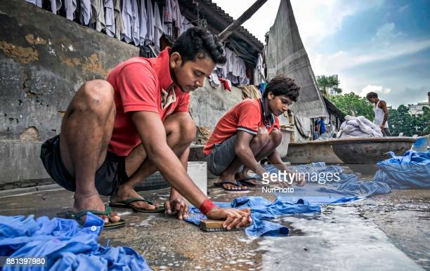 Dhobi Ghat a is place which is known as cloths washing place The story of dhobi ghat is full of hard work and work like broken bones The most...