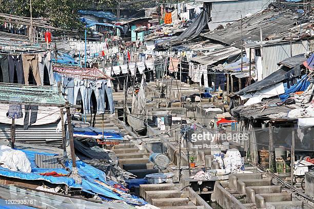 Dhobi Ghat  , Mumbai