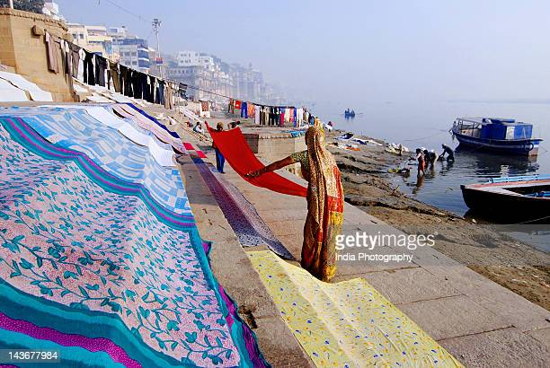 Dhobi Ghat, Varanasi