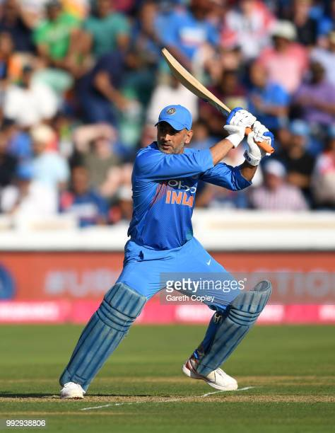 Mahendra Singh Dhoni Pictures And Photos