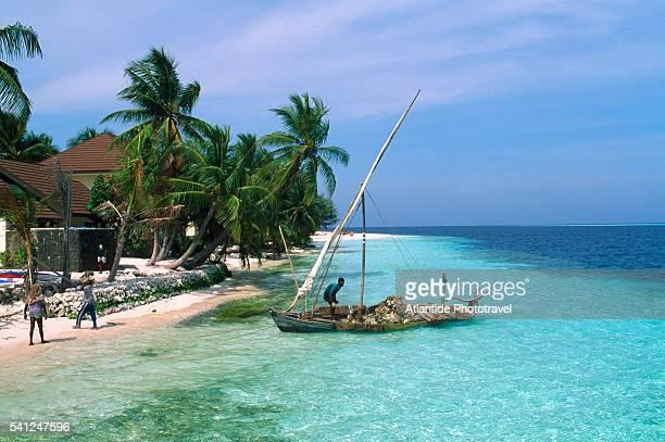 Dhow at Ranveli Beach Resort