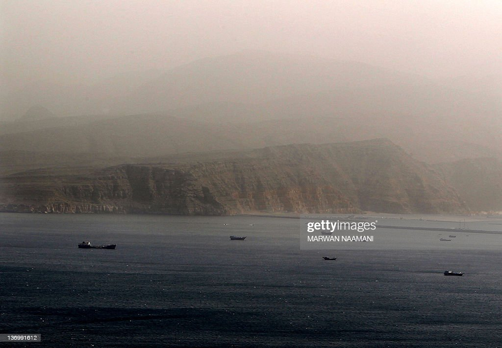 Dhows, fishing boats and cargo ships are : News Photo