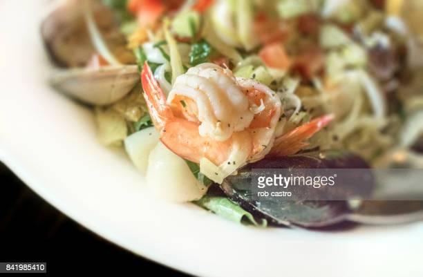 Di Mare Salad