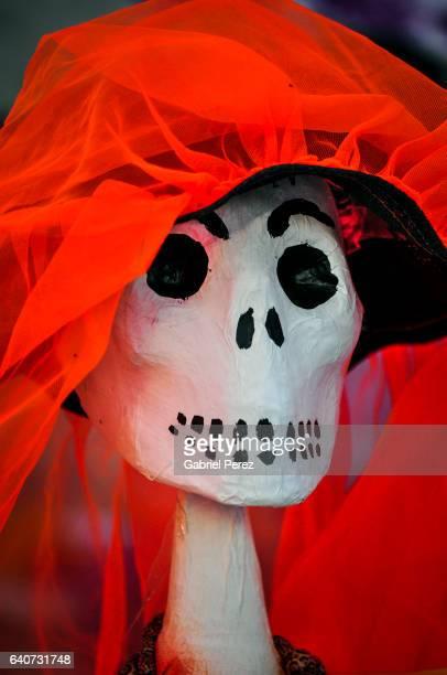 Dia de los Muertos: A Celebration of Life in Mexico City