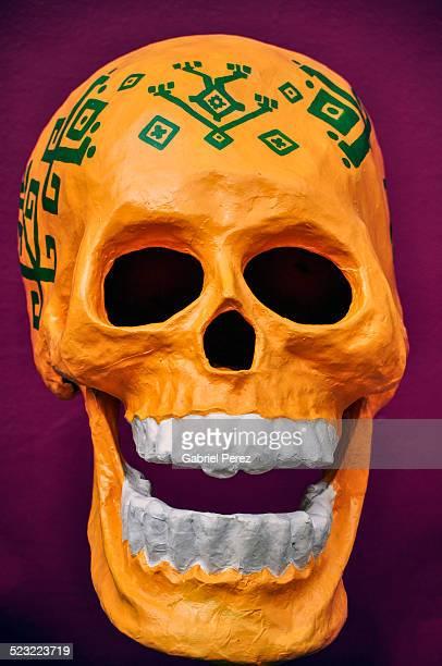 Dia de los Muertos in Mexico City