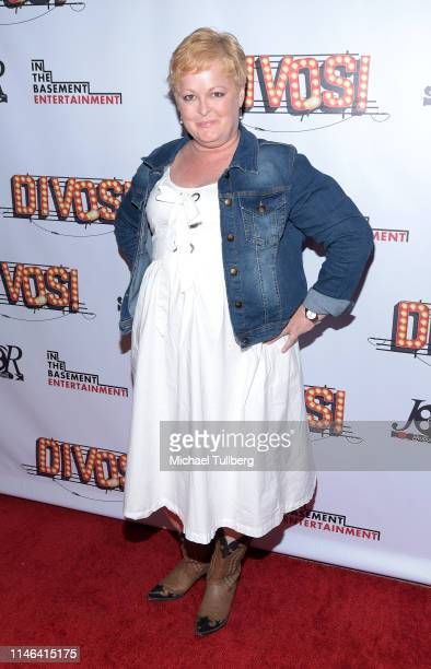 Dia Vise attends a Los Angeles VIP industry screening with the filmmakers and cast of DIVOS at TCL Chinese 6 Theatres on May 01 2019 in Hollywood...