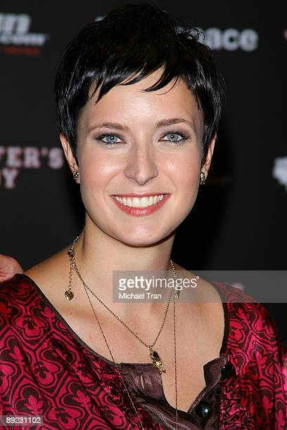 "Diablo Cody arrives to the ""Jennifer's Body"" Comic-Con party hosted by myspace and IGN held at the Manchester Grand Hyatt on July 23, 2009 in San..."