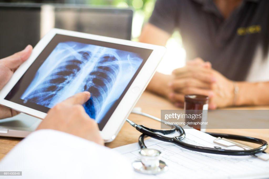 Diagnose : Stock Photo