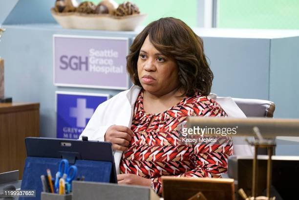 ANATOMY A Diagnosis DeLuca is irritated after Meredith takes over his patient Suzanne whose symptoms continue to stump the doctors at Grey Sloan...