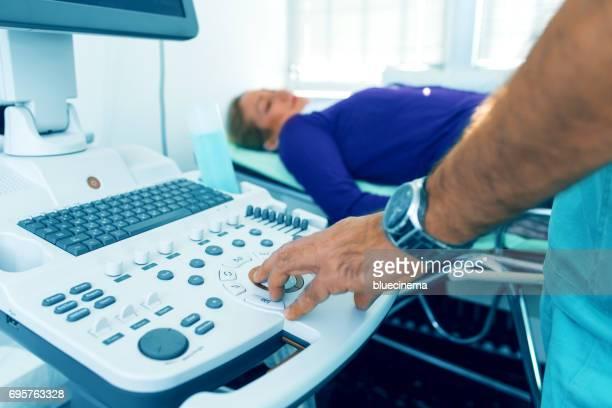 Diagnostics of pregnancy