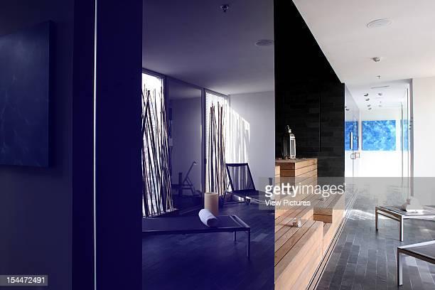 Diagonal MarSpain Architect Barcelona Me Hotel Spa