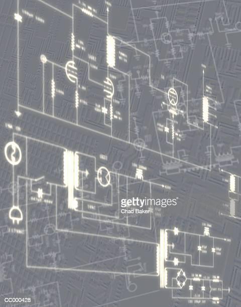 Diagram of Circuitry