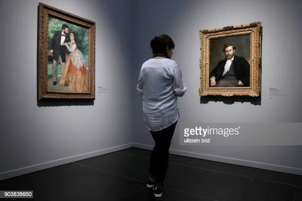 Dialogausstellung Von Dürer bis van Gogh Sammlung Bührle trifft Wallraf gastiert vom 23 September 2016 bis 29 Januar 2017 im WallrafRichartzMuseum...